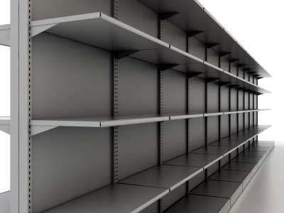 Gondola Shelving Products