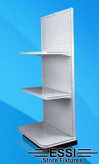 Gondola Wall Shelving